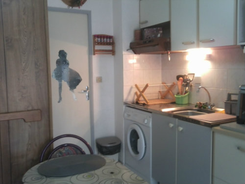 House in Gruissan - Vacation, holiday rental ad # 32070 Picture #4