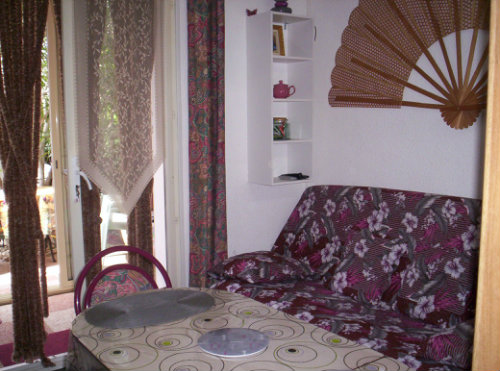 House in Gruissan - Vacation, holiday rental ad # 32070 Picture #5