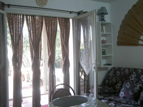House in Gruissan - Vacation, holiday rental ad # 32070 Picture #7