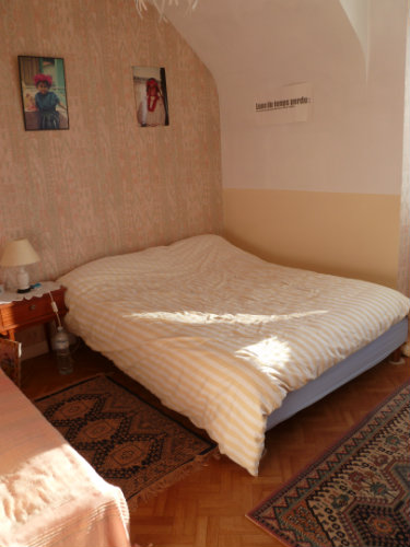 Maison 7 personnes La Fresnais - location vacances  n°32095