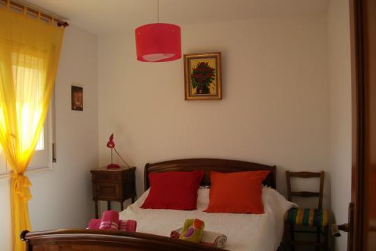 Maison Sitges - 4 personnes - location vacances  n°32096