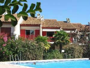 Maison 5 personnes La Grande Motte - location vacances  n°32098