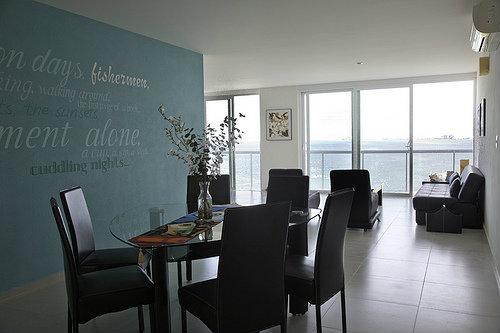 Appartement à Cancún pour  6 •   2 chambres