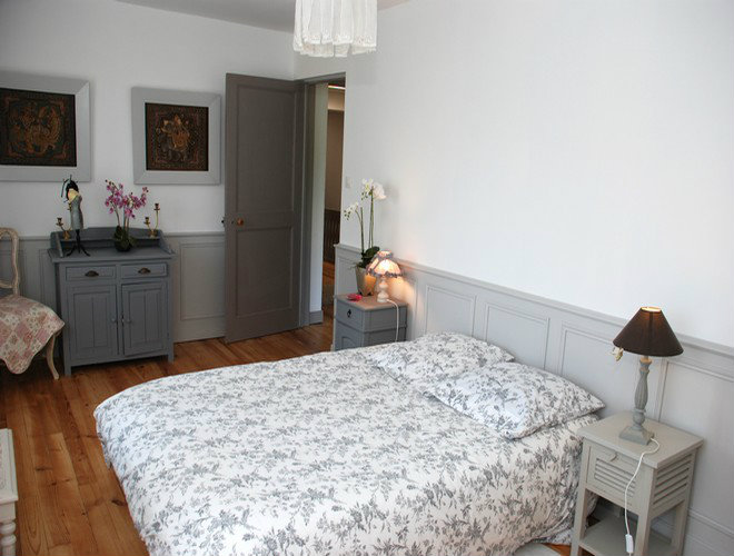 Bed and Breakfast in Sainte Soulle - Vacation, holiday rental ad # 32111 Picture #7