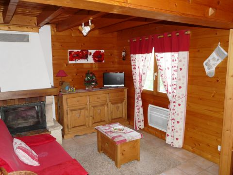 Chalet � GERARDMER - Location vacances, location saisonni�re n�32127 Photo n�9