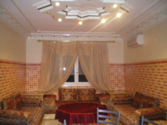 Flat Tanger - 10 people - holiday home
