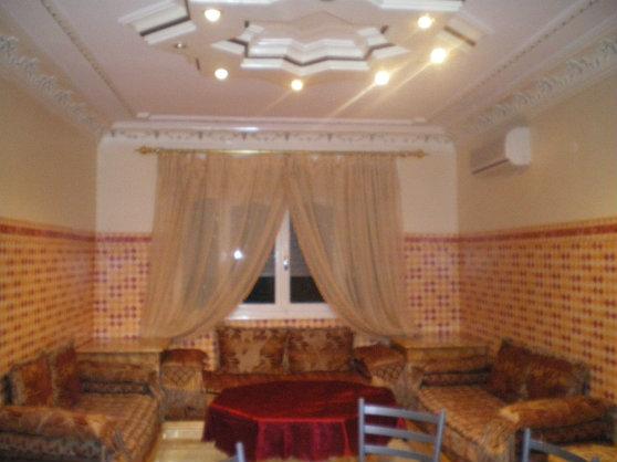 Appartement Tanger - 10 personnes - location vacances  n°32131