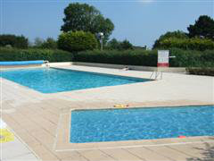 House Guidel  (sud Bretagne)  - 4 people - holiday home  #32134