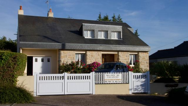 House Fréhel - 6 people - holiday home  #32138
