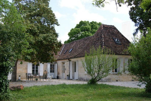 House in Bergerac - Vacation, holiday rental ad # 32143 Picture #6