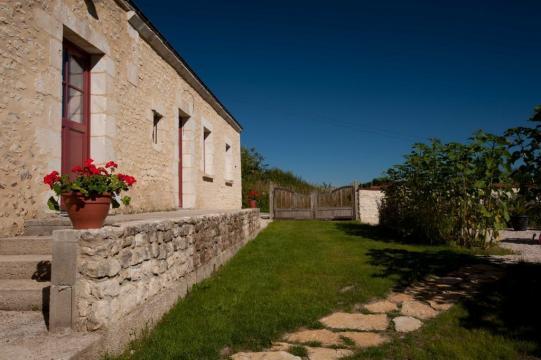 Maison Vichères - 6 personnes - location vacances  n°32155