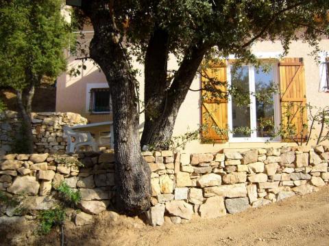 Gite Ajaccio - 4 personnes - location vacances  n°32167