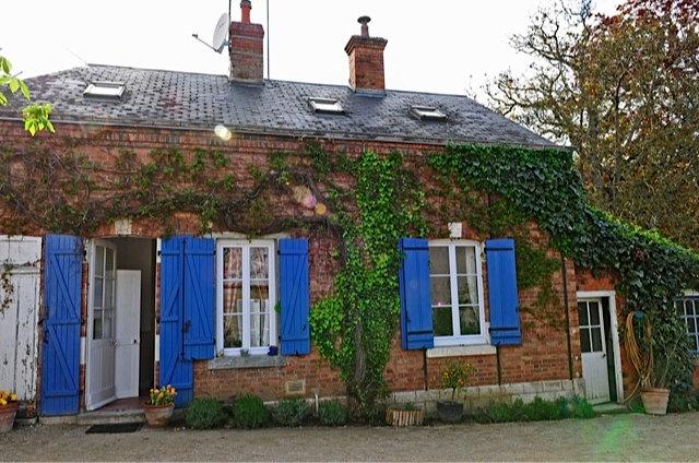 Maison olivet louer pour 6 personnes location n 32171 for Linge de maison orleans