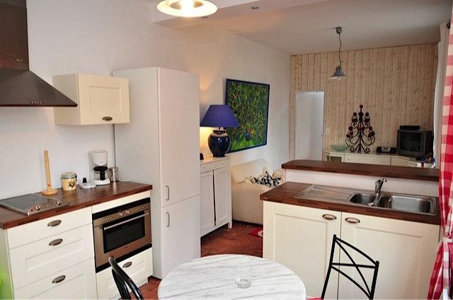 Maison Olivet - 6 personnes - location vacances  n°32171