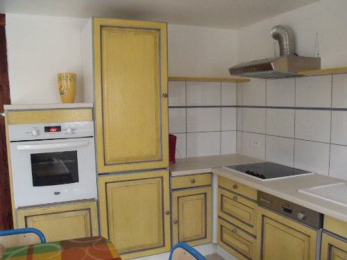 Gite in Roderen - Vacation, holiday rental ad # 32175 Picture #3