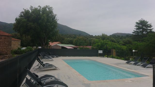 Bungalow in Moltifao - Vacation, holiday rental ad # 32176 Picture #1