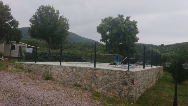Bungalow in Moltifao - Vacation, holiday rental ad # 32176 Picture #4