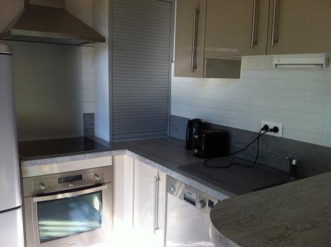 Flat in Nice - Vacation, holiday rental ad # 32185 Picture #1