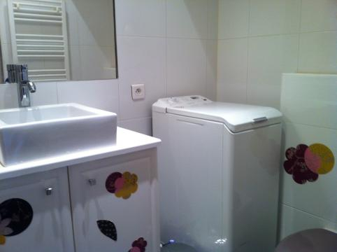 Flat in Nice - Vacation, holiday rental ad # 32185 Picture #3