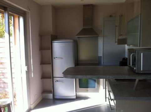 Flat in Nice - Vacation, holiday rental ad # 32185 Picture #0