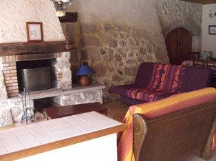 Gite Chatelus - 8 personen - Vakantiewoning  no 32189