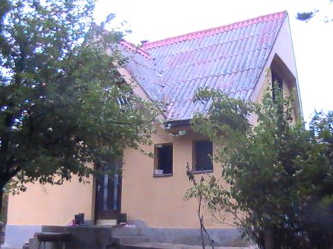 House in Pirot for   5 •   private parking   #32193