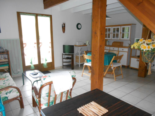 Chalet in Carcans-Maubuisson - Vacation, holiday rental ad # 32199 Picture #1