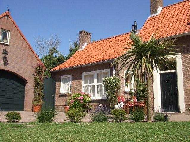 Flat Zoutelande - 4 people - holiday home  #32208
