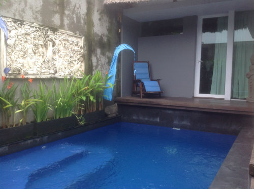 House in Kuta - Vacation, holiday rental ad # 32215 Picture #2