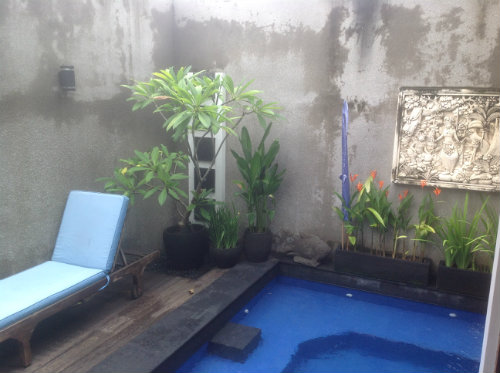 House in Kuta - Vacation, holiday rental ad # 32215 Picture #3