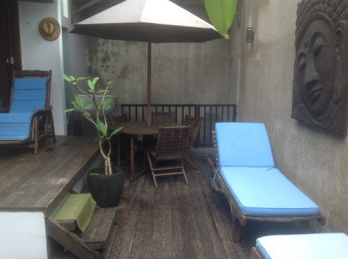 House in Kuta - Vacation, holiday rental ad # 32215 Picture #4