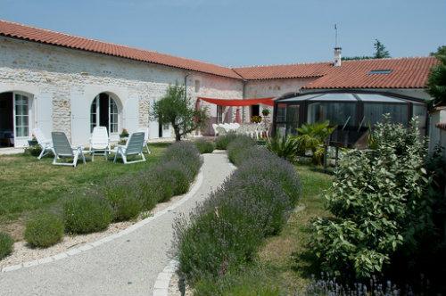 Ferme Rioux - 26 personnes - location vacances  n°32219