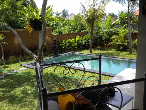 Maison Canggu - 4 personnes - location vacances  n°32235