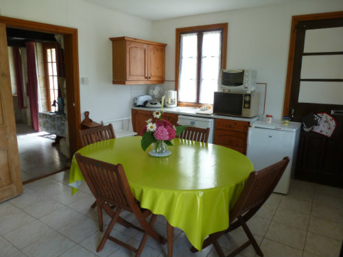 House in Saint Fort sur Gironde - Vacation, holiday rental ad # 32239 Picture #2