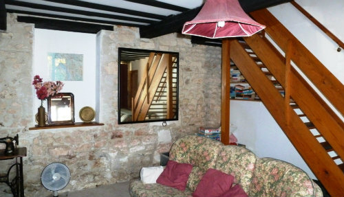 House in Saint Fort sur Gironde - Vacation, holiday rental ad # 32239 Picture #3