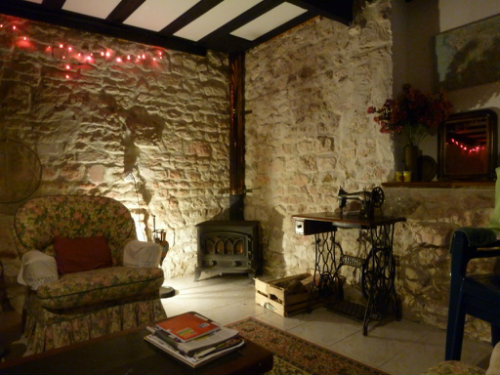 House in Saint Fort sur Gironde - Vacation, holiday rental ad # 32239 Picture #5