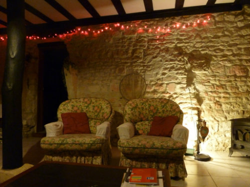 House in Saint Fort sur Gironde - Vacation, holiday rental ad # 32239 Picture #6