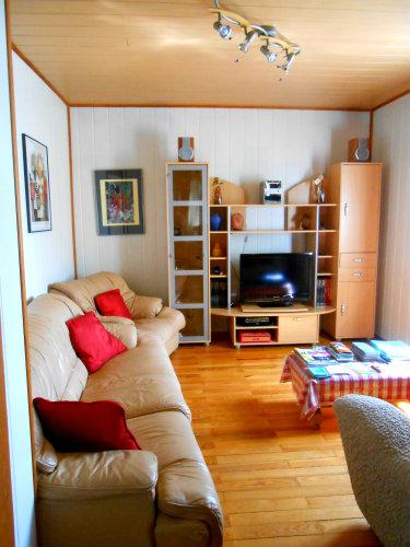 Gite Ebersheim - 8 personnes - location vacances  n°32245