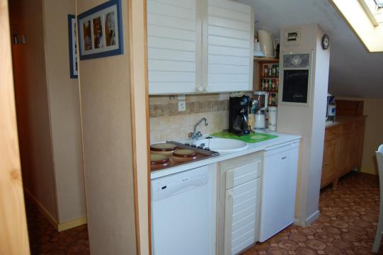 Flat in foncine le bas - Vacation, holiday rental ad # 32275 Picture #2