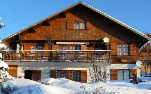Chalet La Toussuire - 35 personnes - location vacances  n°32276