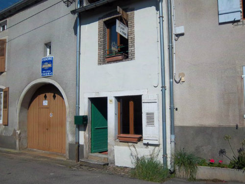 Haus in Fontenoy le chateau - Anzeige N°  32290 Foto N°4