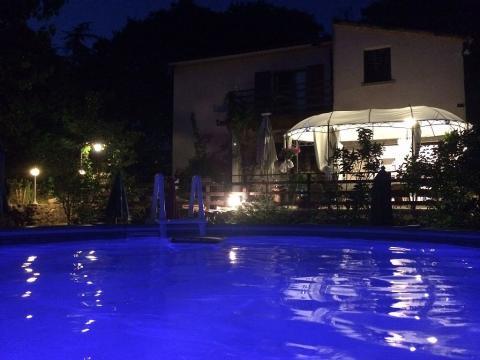Casa Chandolas - 10 personas - alquiler n°32295
