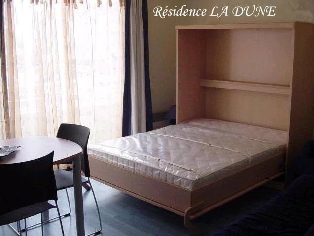 Studio in La Panne - Vacation, holiday rental ad # 32309 Picture #2