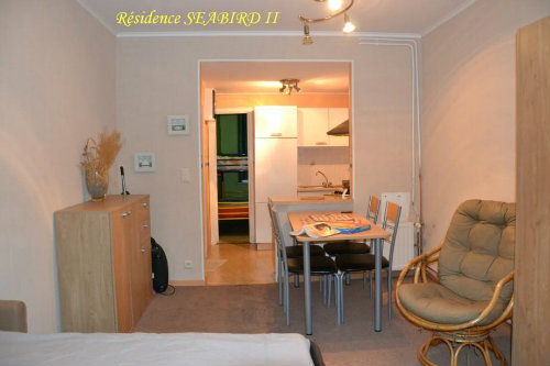 Flat in La Panne - Vacation, holiday rental ad # 32311 Picture #6