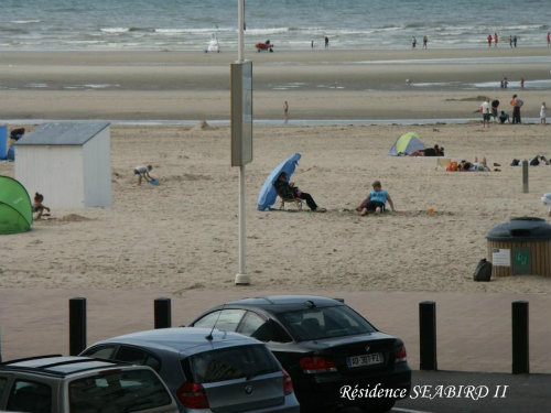 Flat in La Panne - Vacation, holiday rental ad # 32311 Picture #7