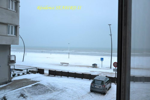 Flat in La Panne - Vacation, holiday rental ad # 32311 Picture #8