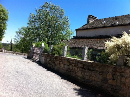Gite Fau De Peyre - 12 personnes - location vacances  n°32312