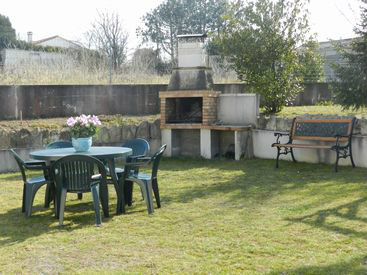 House Royan - 8 people - holiday home  #32316