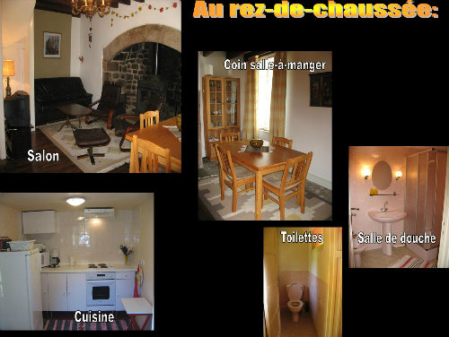 Gite in Asnelles for   6 people  #32332