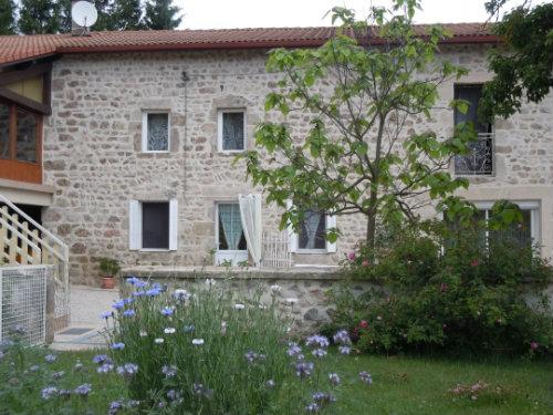 Maison Craponne Sur Arzon - 6 personnes - location vacances  n°32338